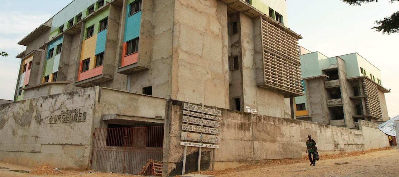 Hospital Monkole