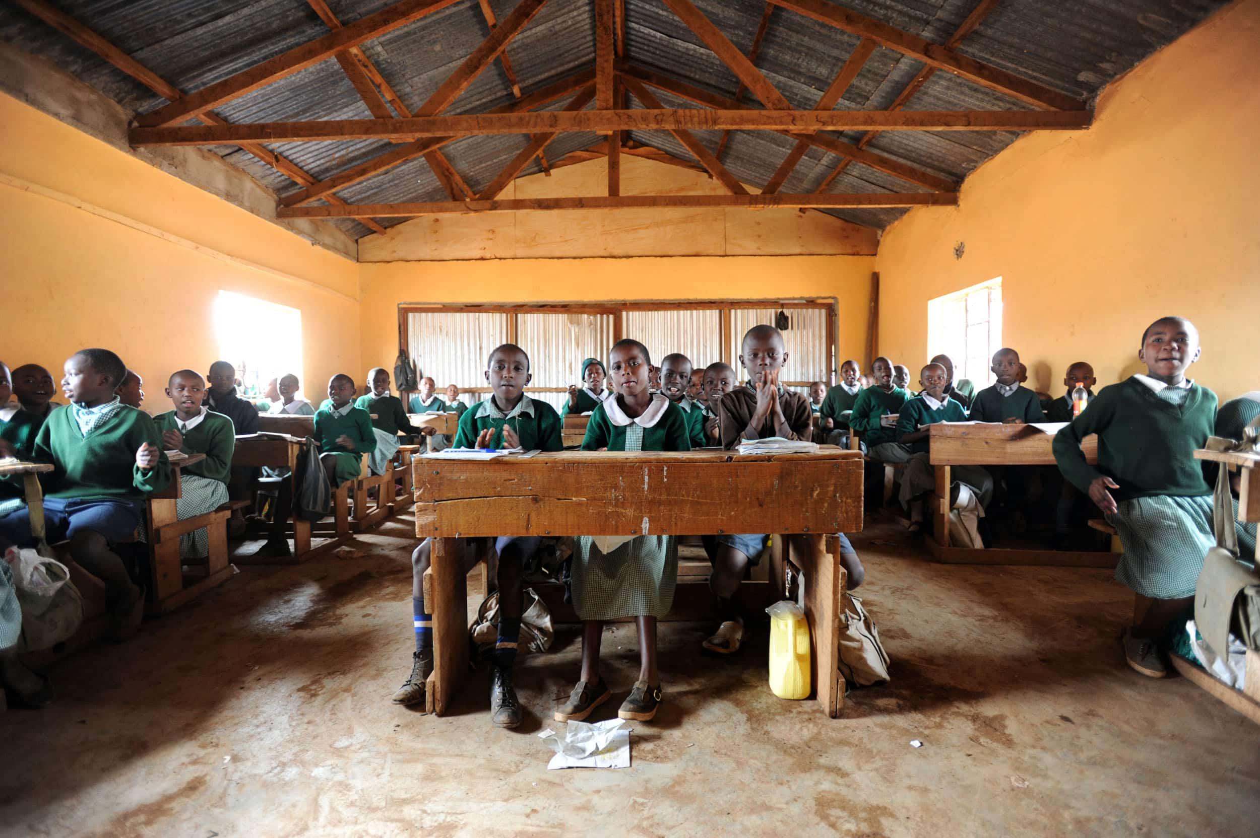 Proyecto de mejora de la calidad de la enseñanza en la escuela pública
