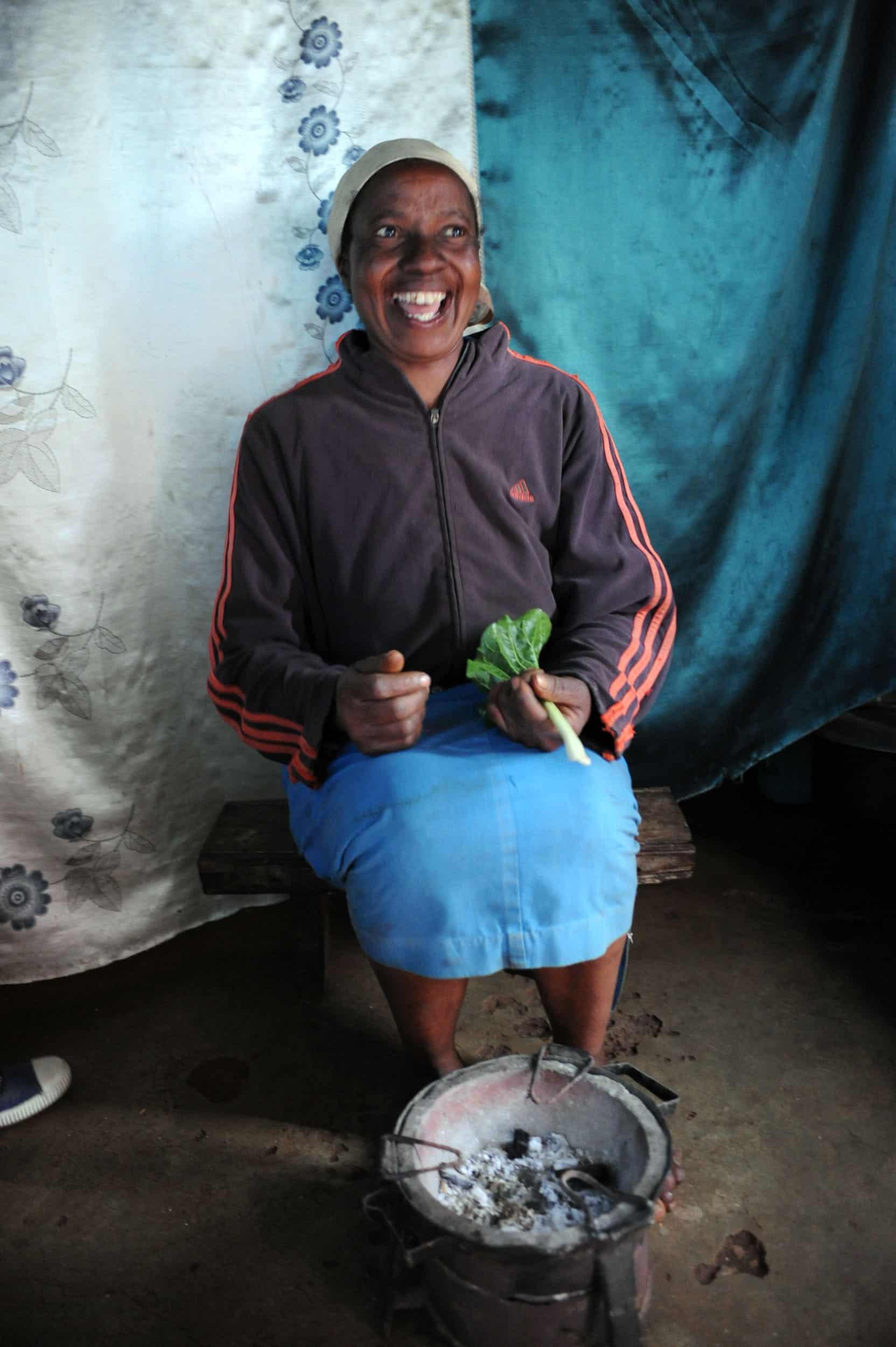 Proyectos de promoción y desarrollo integral de la mujer y la joven en la ciudad de Yamoussoukro