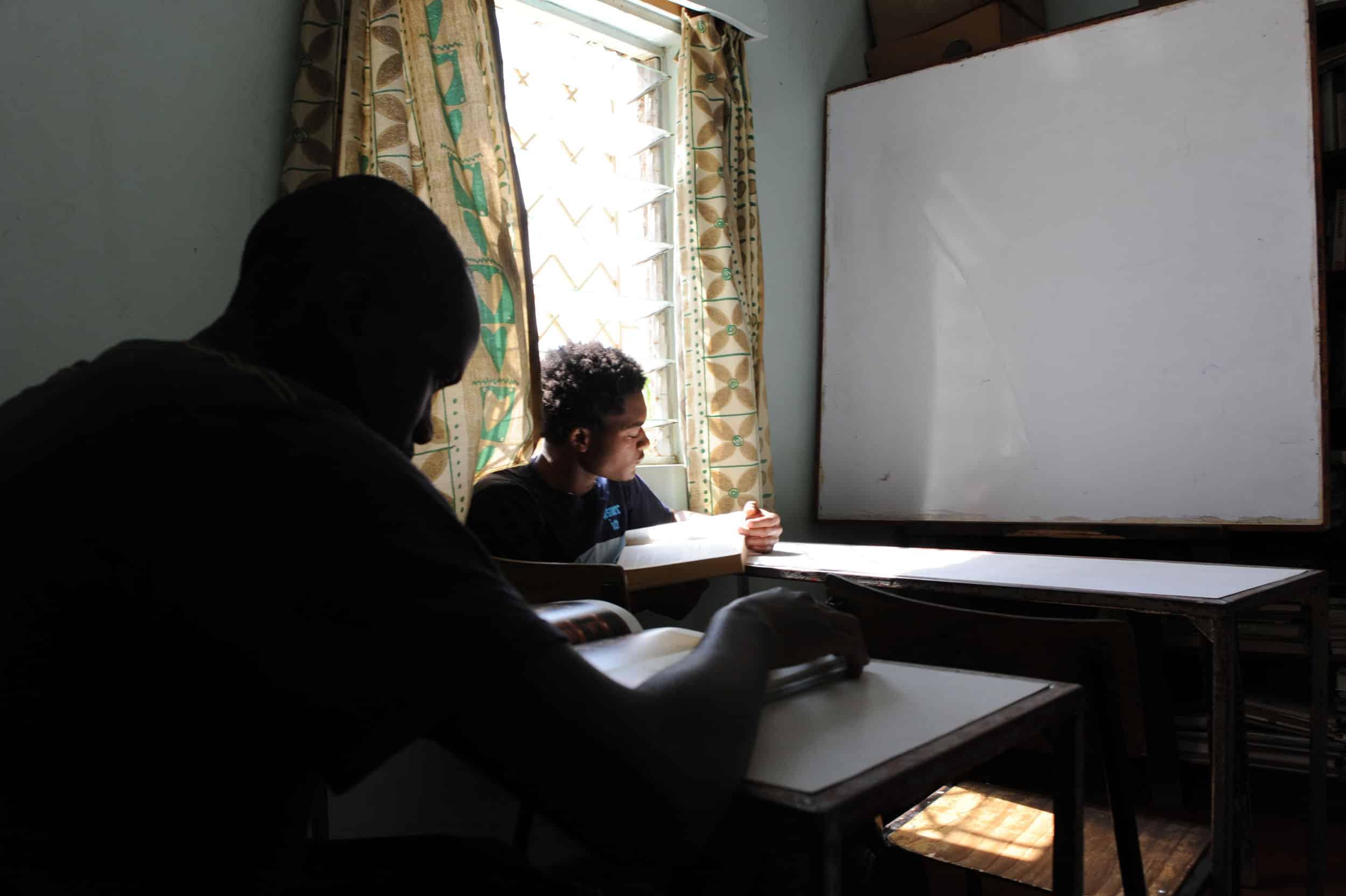 Proyecto de ayuda al programa nacional de lucha contra drepanocitosis