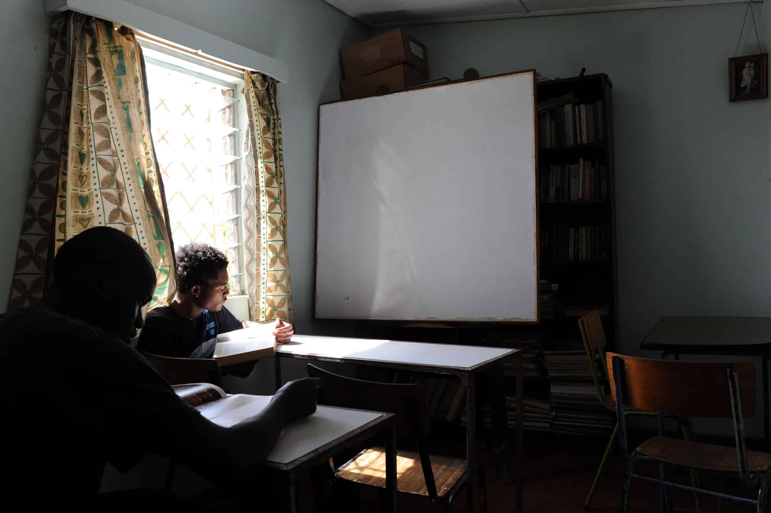 Programas educativos en cárceles del país