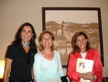 Reunión de delegados de Harambee  en Madrid