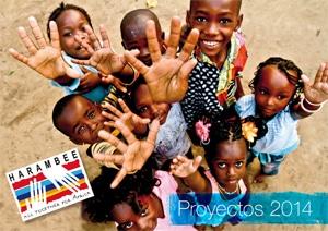 Los Proyectos Harambee para 2014 ya han sido seleccionados