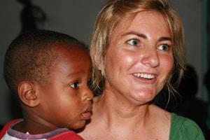 GUINEA BISSAU: necesita nuestro abrazo