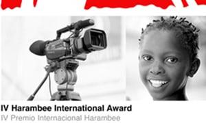 """El próximo 12 de noviembre, en Roma, se entregarán los premios de la IV edición del Premio Internacional Harambee """"Comunicar África"""""""