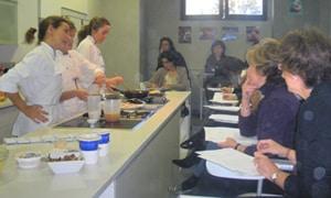 """El centro de Cocina Telva apuesta por una """"Navidad Práctica"""" para Harambee"""