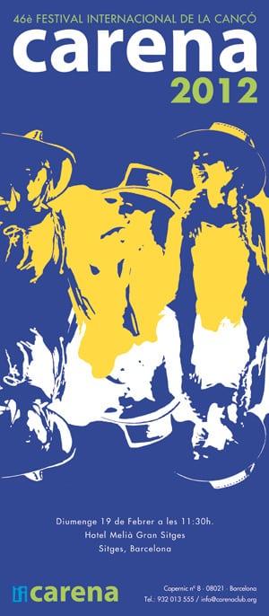 El Festival Internacional de la Cançó y Harambee se unirán el próximo domingo en Sitges