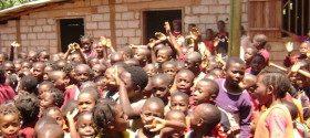 Sierra Leona – Acogimiento y educación de huérfanos del ébola