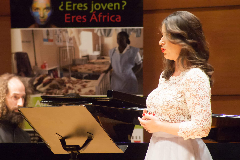 Concierto HARAMBEE 2017 en Granada