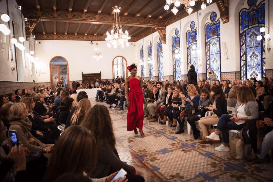 Lidia Herrero, Premio del I Concurso  Diseños que Cambian Vidas