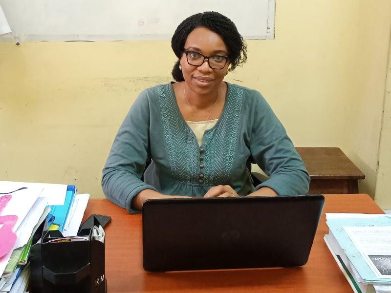 Becas Guadalupe a investigadoras africanas