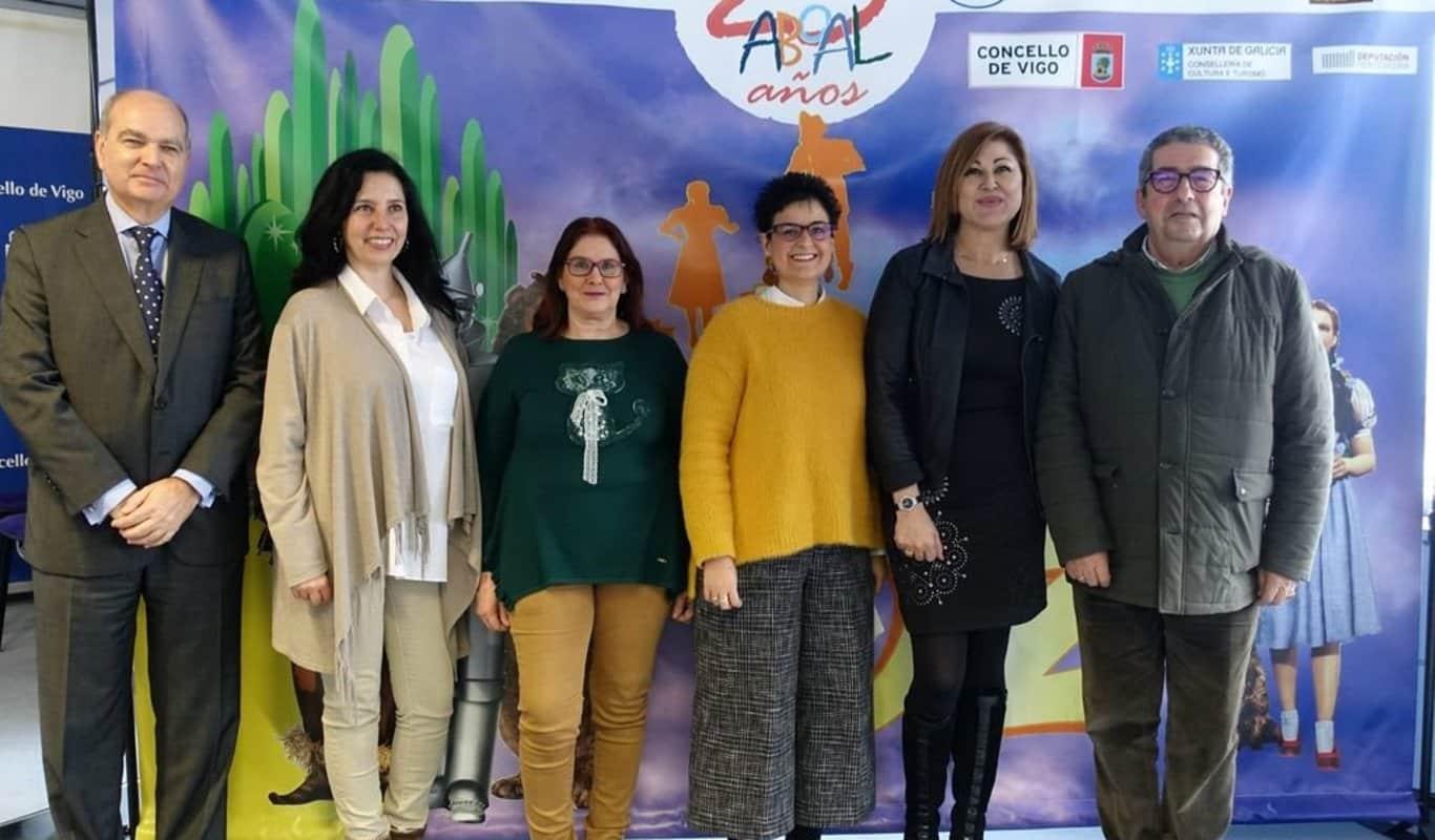"""Atlantico.net   Banco de Alimentos y Harambee bailarán con """"El Mago de Oz"""""""