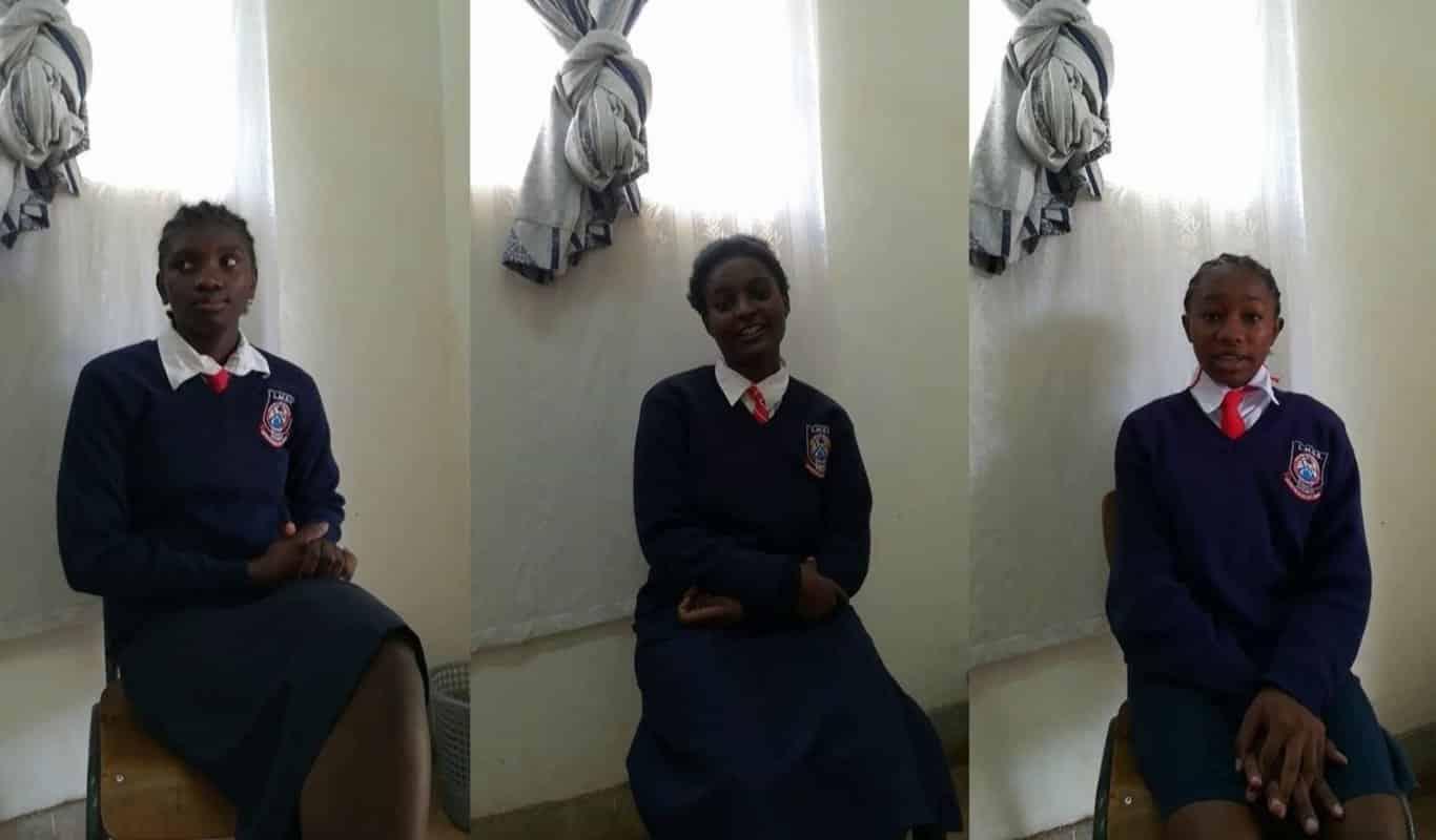 Atlántico.net   El valor de un musical en la historia de tres niñas africanas