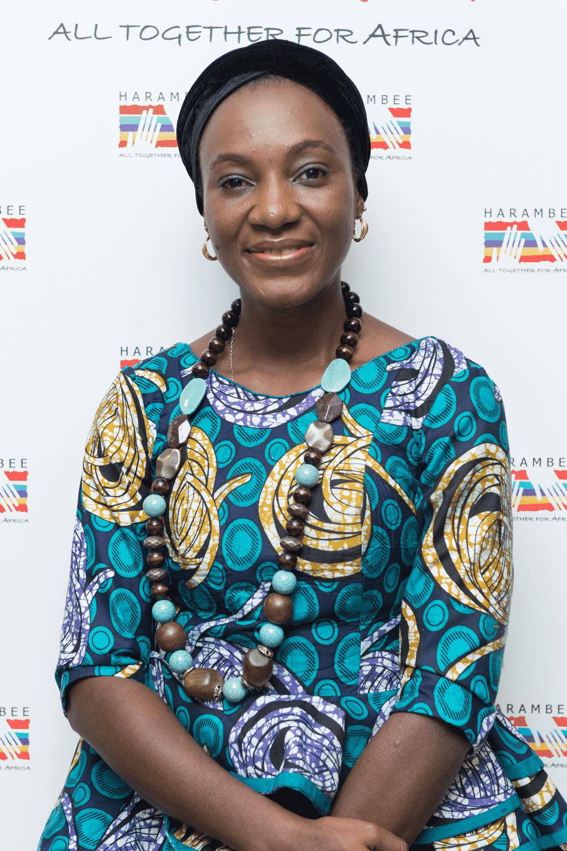 Ebele Okoye