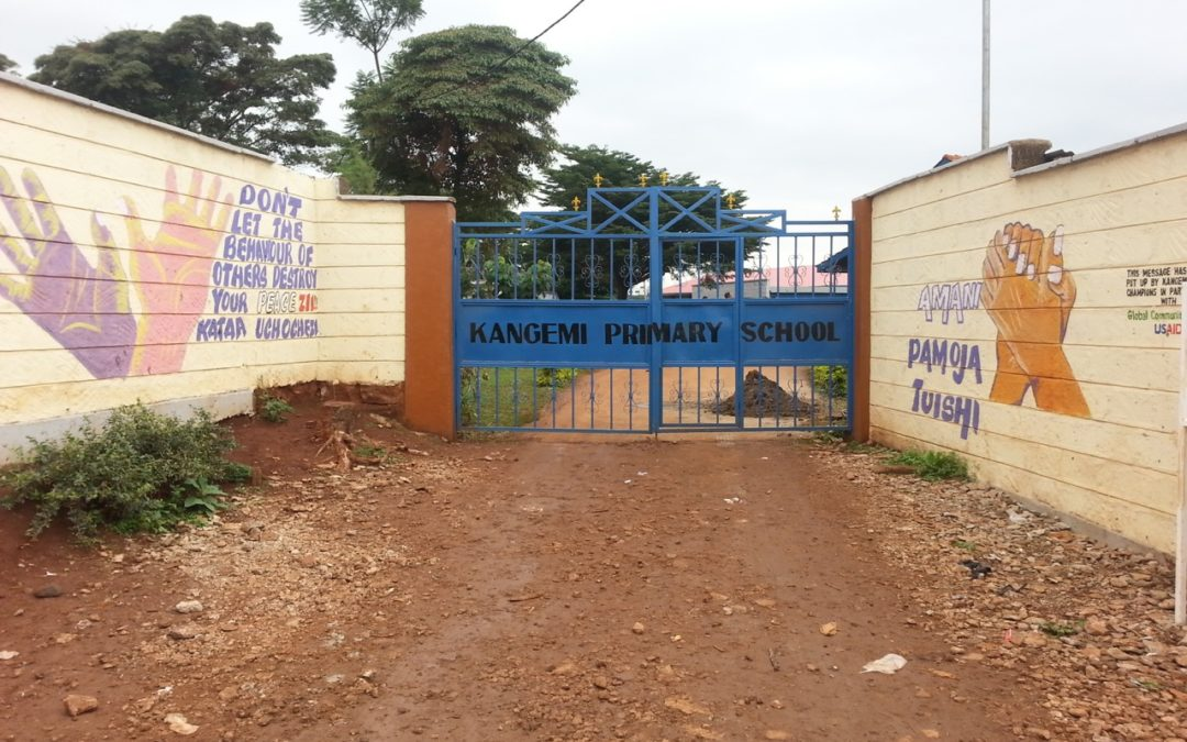 Kangemi Primary School