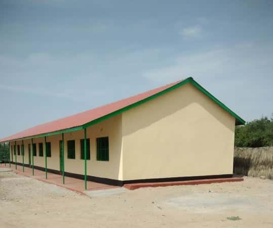 Escuela Napetet