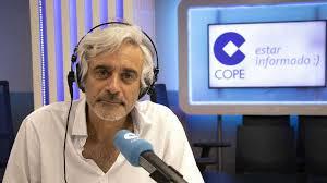 Cope | Entrevista de Fernando Haro a Duni Sawadogo en La Tarde
