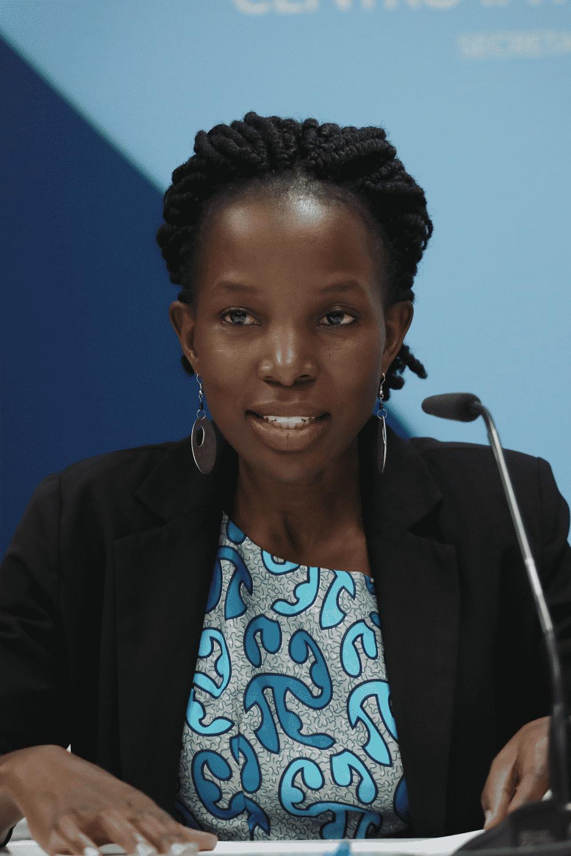 Irene Kyamummi
