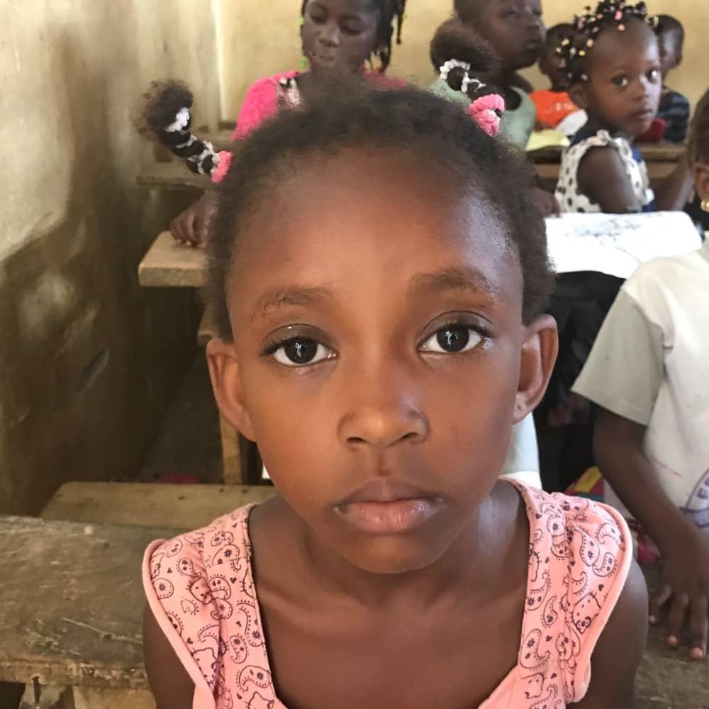 Educación en África: Como son hoy los colegios africanos